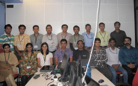 NetBeans User Group, Nagpur(India)