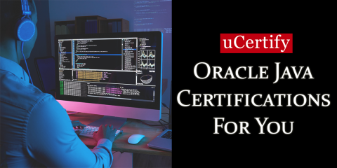 Oracle Java Certifications For You